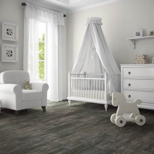 Vinyl flooring of baby room | The Floor Fashion Centre