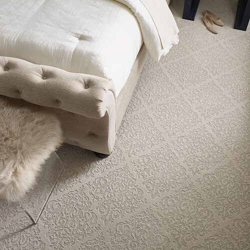 Urban Glamour Bedroom carpet | The Floor Fashion Centre