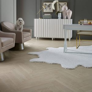 Fifth Avenue Oak Hardwood | The Floor Fashion Centre