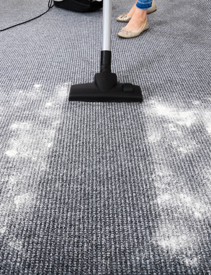 Carpet cleaning | The Floor Fashion Centre