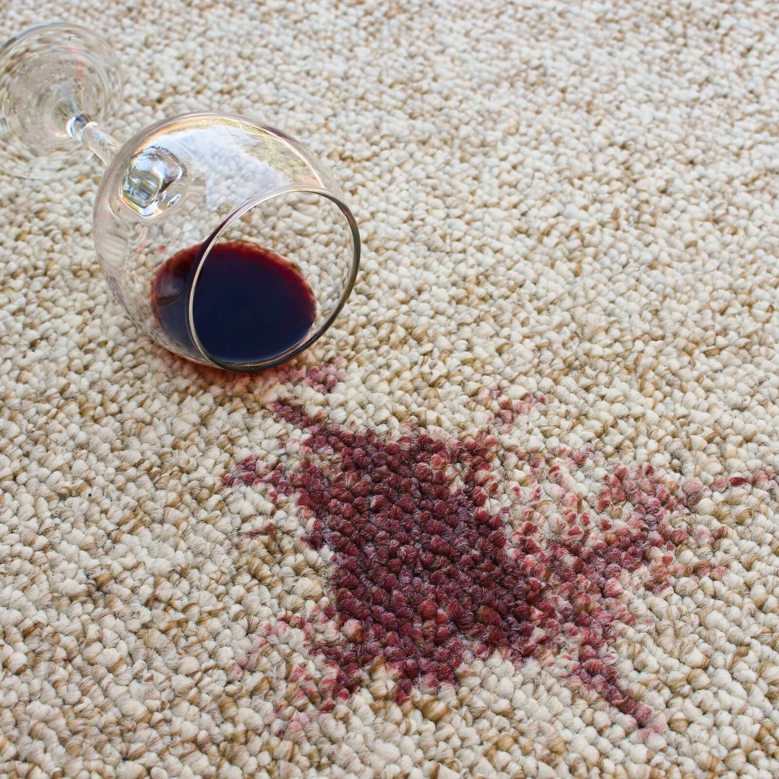 Carpet wine stain cleaning tips in Pickering, ON | The Floor Fashion Centre