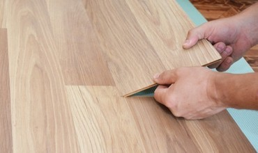 Laminate installation Pickering, ON | The Floor Fashion Centre