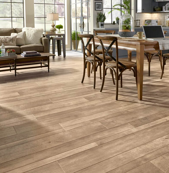 Mannington laminate flooring | The Floor Fashion Centre