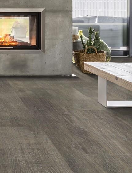 Laminate In Pickering On The Floor, Pickering Flooring Laminate