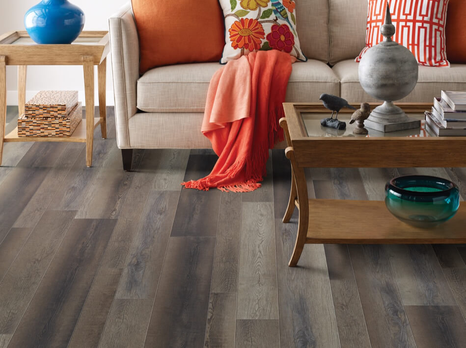 Vinyl flooring | The Floor Fashion Centre