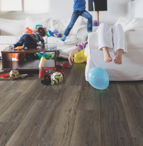 Shaw floor vinyl flooring | The Floor Fashion Centre