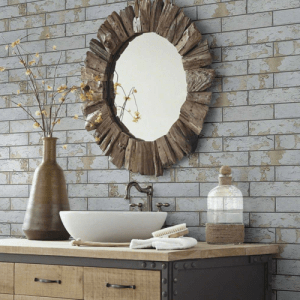 Classic Brick Shaw Tile | The Floor Fashion Centre