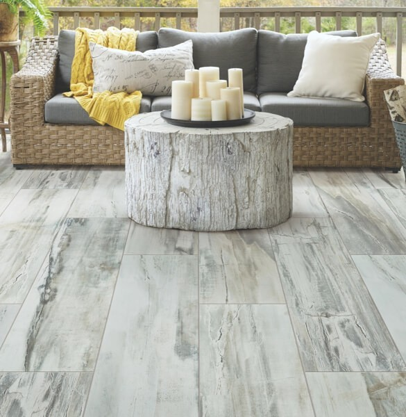 Shaw current tile flooring | The Floor Fashion Centre