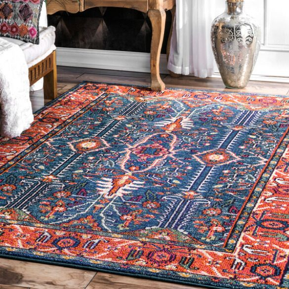 Surya Area Rug | The Floor Fashion Centre
