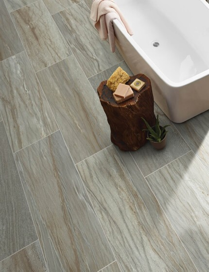 Tiles used in bathroom | The Floor Fashion Centre
