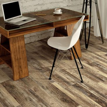 Luxury Vinyl flooring | The Floor Fashion Centre