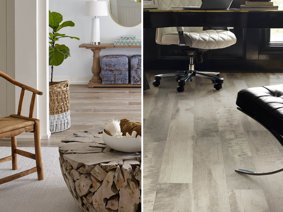 Laminate styles | The Floor Fashion Centre