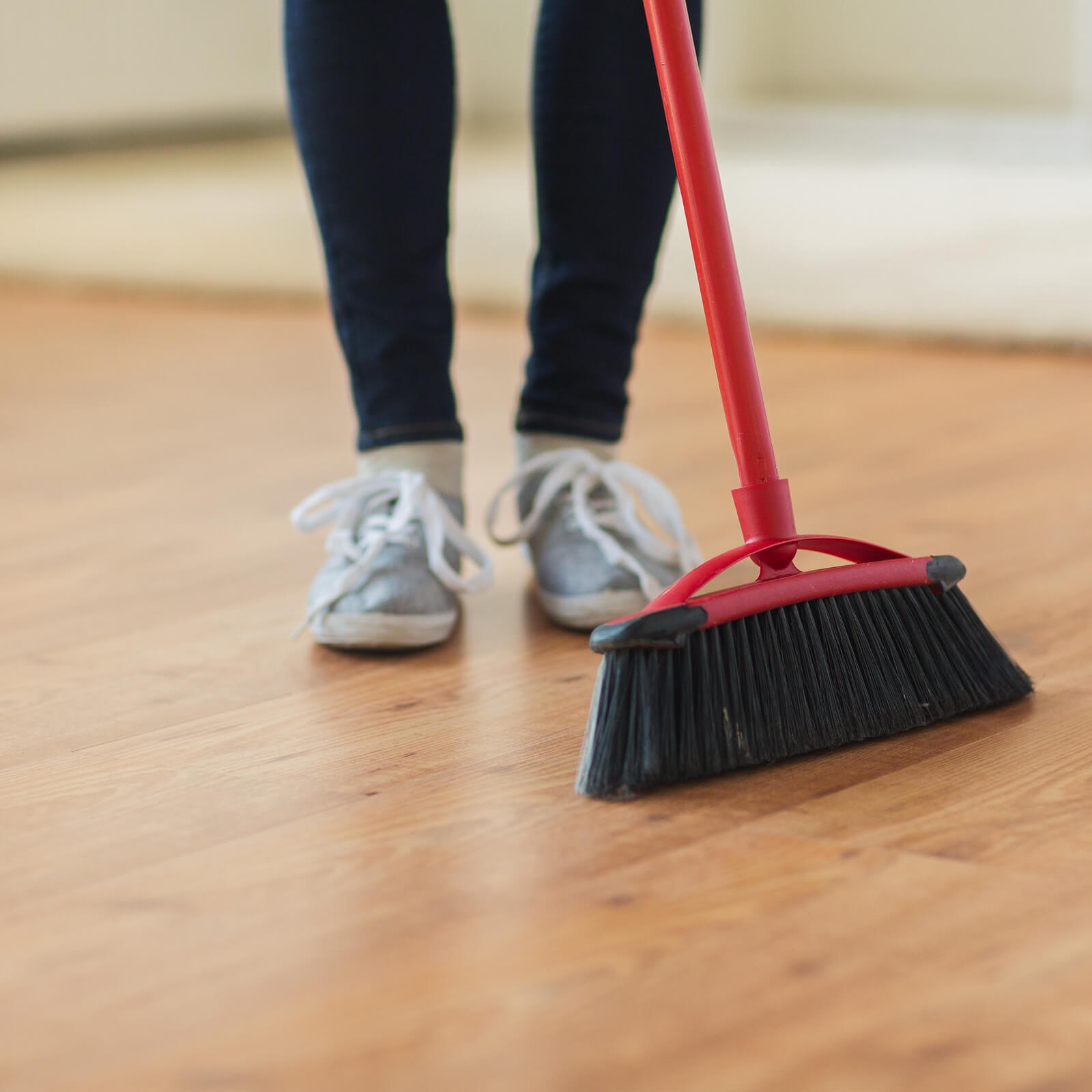 Laminate cleaning | The Floor Fashion Centre
