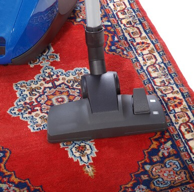 Area Rug Care and Maintenance in in Pickering, ON | The Floor Fashion Centre