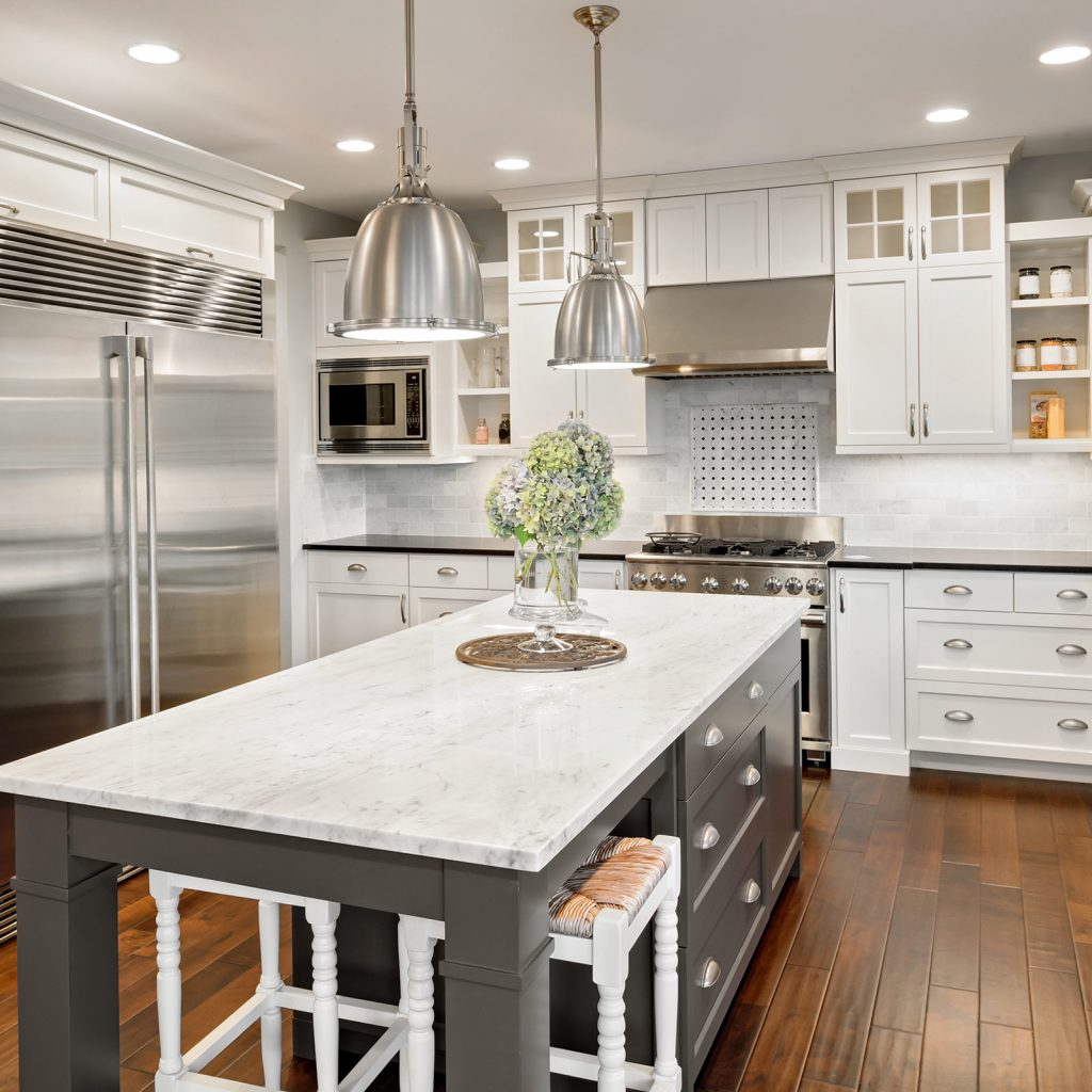 Backsplash for Your Kitchen | The Floor Fashion Centre